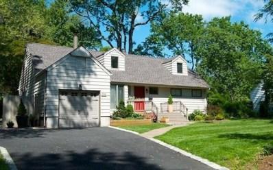 286 N Maple Ave, Ridgewood Village, NJ 07450 - #: 3512308