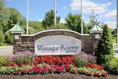 1114 Warrens Way UNIT 314, Wanaque Boro, NJ 07465 - #: 3512441