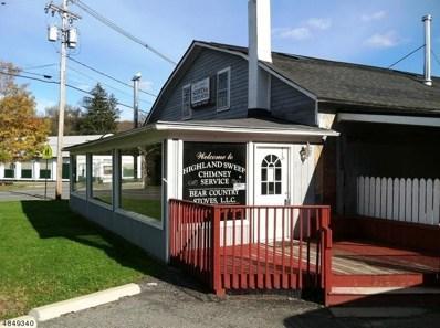 1 Milk St, Bldg 2, Branchville Boro, NJ 07826 - #: 3512681