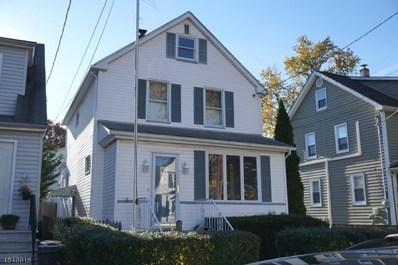 208 Sherman Ave, Roselle Park Boro, NJ 07204 - #: 3513257