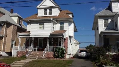 19 White Ter, Newark City, NJ 07108 - #: 3513475
