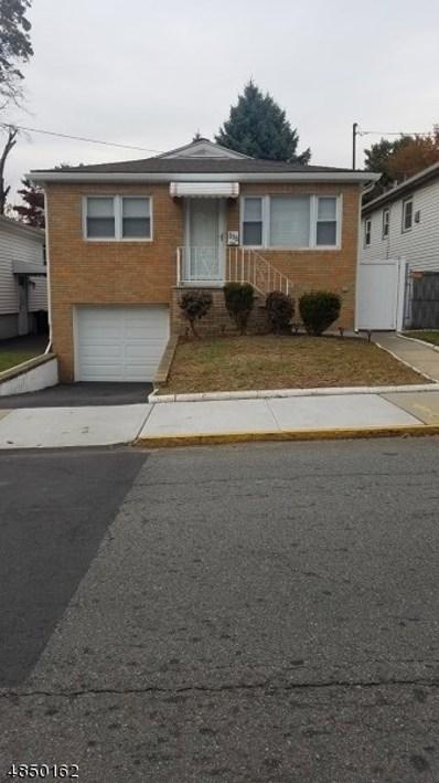 315 Nesbit Ter, Irvington Twp., NJ 07111 - #: 3513510