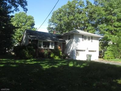 2229 Shawnee Path, Scotch Plains Twp., NJ 07076 - #: 3513614