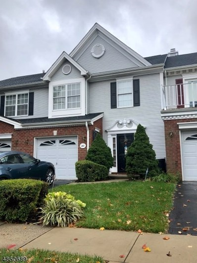 240 Amethyst Way, Franklin Twp., NJ 08823 - #: 3513960