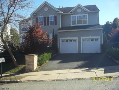 166 Tanglewood Pass, Jefferson Twp., NJ 07849 - #: 3514112