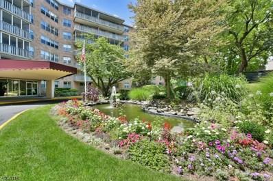 530 Valley Rd C002K UNIT 2K, Montclair Twp., NJ 07043 - #: 3514363