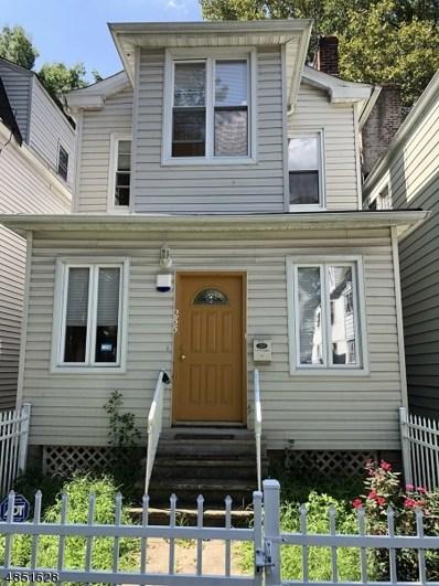 255 Amherst St, East Orange City, NJ 07018 - #: 3514857