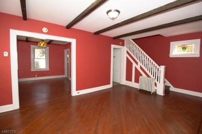 16 Beechwood Pl, Irvington Twp., NJ 07111 - #: 3514979
