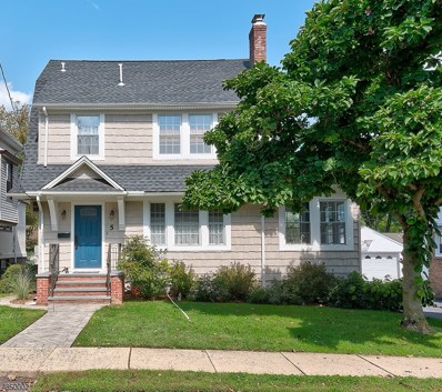 5 John St, Summit City, NJ 07901 - #: 3515160