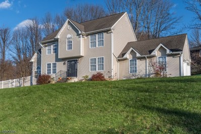 3 Hill Terrace, Independence Twp., NJ 07840 - #: 3515186