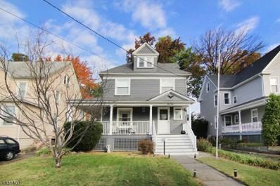 43 E Grant Ave, Roselle Park Boro, NJ 07204 - #: 3515607