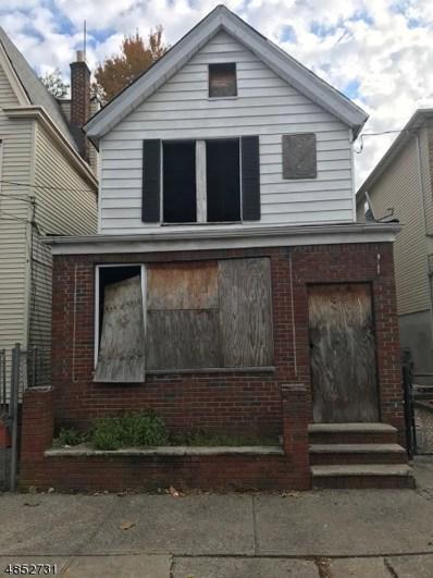 432 S 18TH St, Newark City, NJ 07103 - #: 3516399