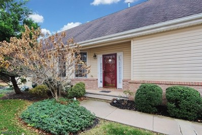 14 Witherspoon Way, Franklin Twp., NJ 08873 - #: 3516614
