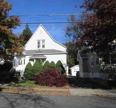 156 Mt Vernon St, Ridgefield Park Village, NJ 07660 - #: 3516875