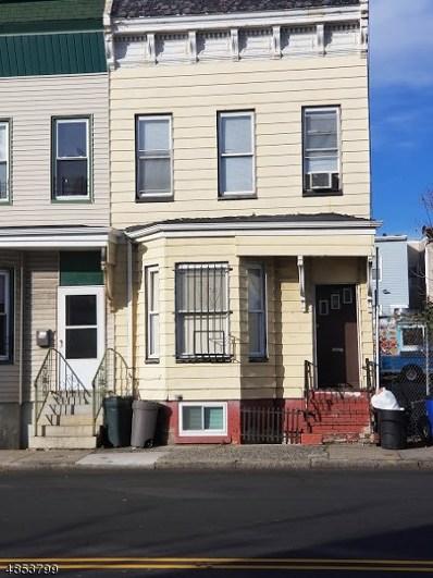 138 Broadway, Newark City, NJ 07104 - #: 3516878