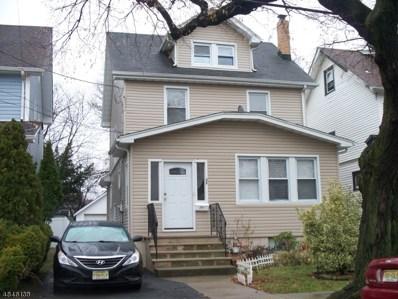 32 Coolidge St, Irvington Twp., NJ 07111 - #: 3517606