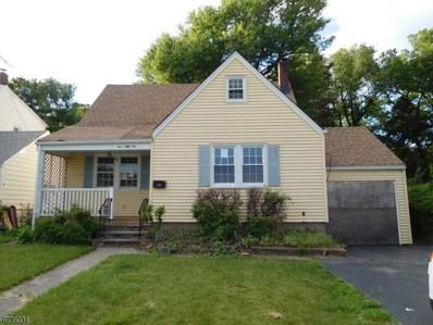451 Lakeside Ave, Pompton Lakes Boro, NJ 07442 - #: 3517638