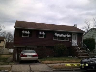 40 Chestnut St, Woodbridge Twp., NJ 07001 - #: 3517691
