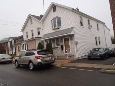 527 Franklin Ave, Belleville Twp., NJ 07109 - #: 3518336