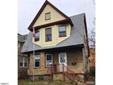 178 Anderson St, Hackensack City, NJ 07601 - #: 3518929