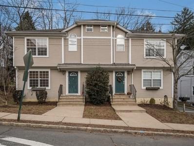 8-C Garden St, Morristown Town, NJ 07960 - #: 3519392