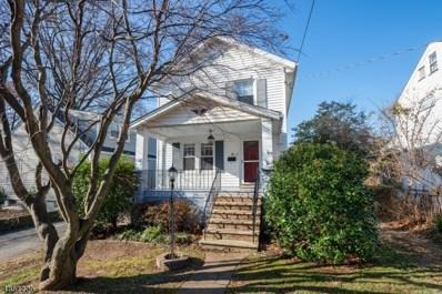 26 Sylvan Avenue, Metuchen Boro, NJ 08840 - #: 3520037