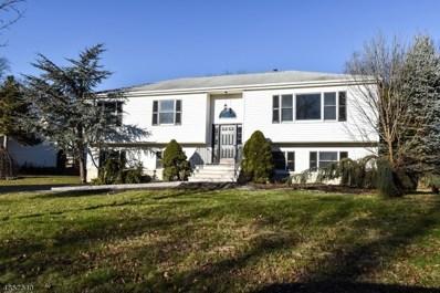 10 Patrician Ct, Parsippany-Troy Hills Twp., NJ 07054 - #: 3520296