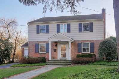 538 Colonial Ave, Westfield Town, NJ 07090 - #: 3520348