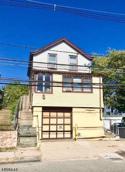 385 Crosby Ave, Paterson City, NJ 07502 - #: 3521114