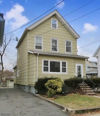 94 Walnut St, Bloomfield Twp., NJ 07003 - #: 3524272