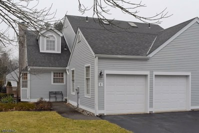 1 Cable Ct, Montville Twp., NJ 07045 - #: 3524356