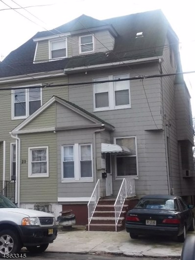 23 Howard Pl, Jersey City, NJ 07306 - #: 3525354