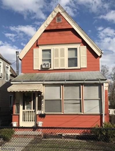 302 Cleveland St, City Of Orange Twp., NJ 07050 - #: 3525665
