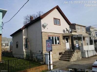 365 Sussex St, Paterson City, NJ 07503 - #: 3525688