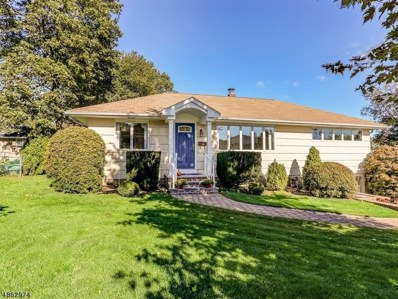 5 Lynwood Pl, Madison Boro, NJ 07940 - #: 3525913
