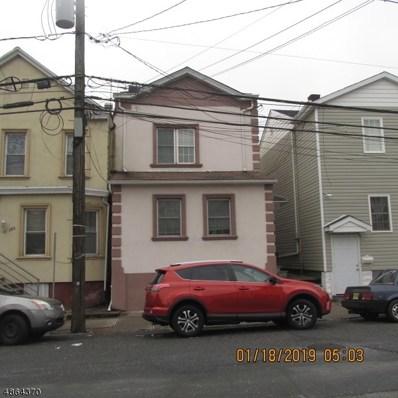 286 Atlantic St, Paterson City, NJ 07503 - #: 3526312