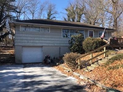 34 Crestwood Dr, Madison Boro, NJ 07940 - #: 3528694