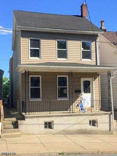 18 Heckman St, Phillipsburg Town, NJ 08865 - #: 3530987