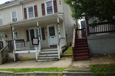 180 Lewis St, Phillipsburg Town, NJ 08865 - #: 3537466