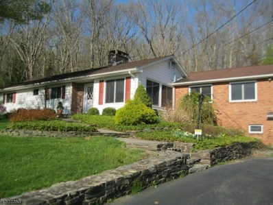 2 Country Ln, Frankford Twp., NJ 07826 - #: 3538064
