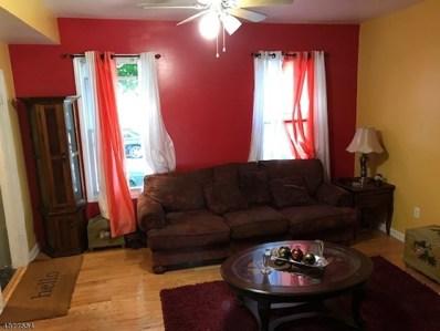 200 N 1ST St, Paterson City, NJ 07522 - #: 3538442