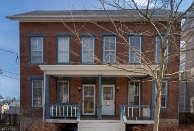 44 Spring Street, Flemington Boro, NJ 08822 - #: 3538856