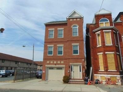 81-83 Broad St. UNIT 1, Newark City, NJ 07104 - #: 3539982