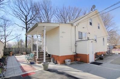 838 Jersey Ave UNIT 1, Elizabeth City, NJ 07202 - #: 3540414