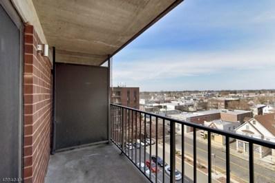 10 N Wood Ave Unit 719, Linden City, NJ 07036 - #: 3544135