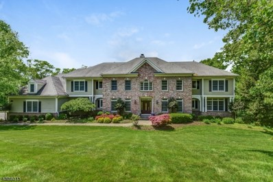 7 Pioneers Lane, Morris Twp., NJ 07960 - #: 3547310