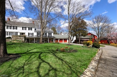 68 Upper Creek Rd, Delaware Twp., NJ 08559 - #: 3554445