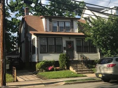 47 Marion Ave, Newark City, NJ 07106 - #: 3558213