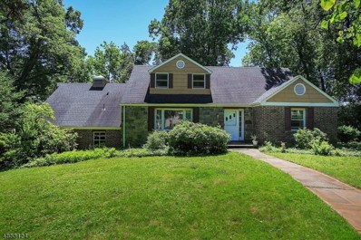 104 Valley View Rd, Watchung Boro, NJ 07069 - #: 3558514
