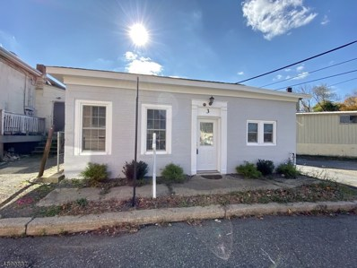3 Bank St, Netcong Boro, NJ 07857 - #: 3559017